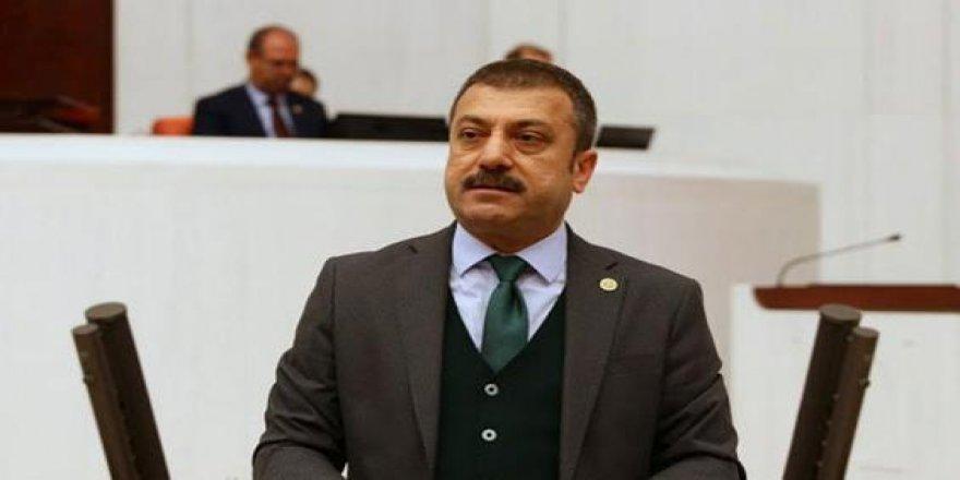 Şahap Kavcıoğlu kimdir, kaç yaşında, memleketi neresi?