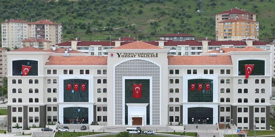 Yozgat Valiliği Şampiyon takım taraftarlarını uyardı