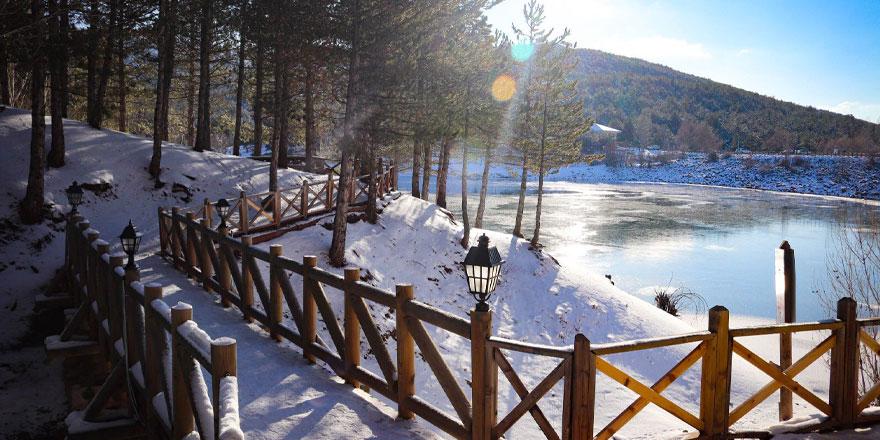 Yozgat'ta bugün hava nasıl olacak? 21-22 Mart Yozgat ve ilçeleri hava durumu