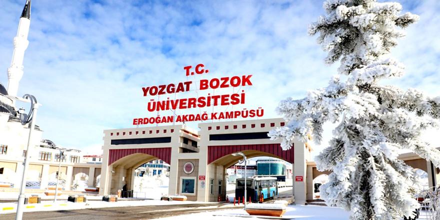 Yozgat'ın tarihi ve kültürü toplantısı gerçekleştirildi