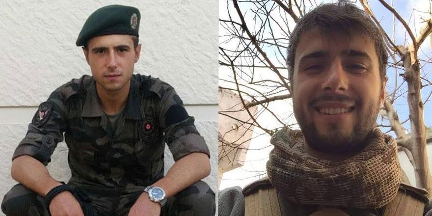 Şehit Gökhan Osman Karaduman'a vefa! Yozgatlılar unutmadı