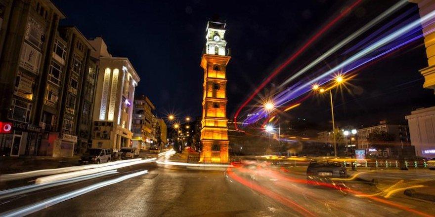 Yozgat Valiliği'nden uyarı: En güvenli yer evimiz, Lütfen tedbirlere riayet edelim