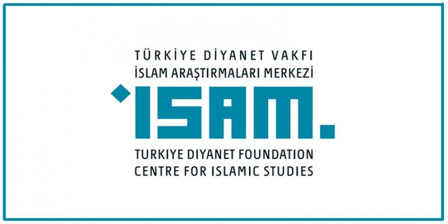 İşte TDV İSAM'ın yeni logosu