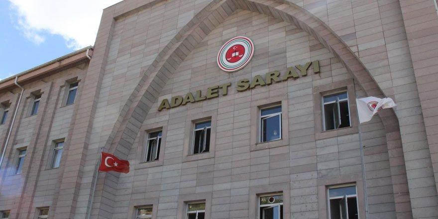 Başından vurulan savcıyla ilgili Yozgat Cumhuriyet Başsavcılığı'ndan ilk açıklama