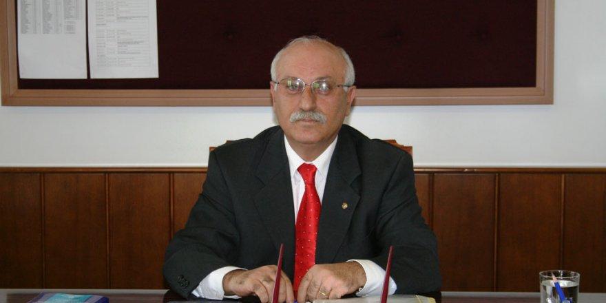 Prof. Dr. Erdem Koç hayatını kaybetti