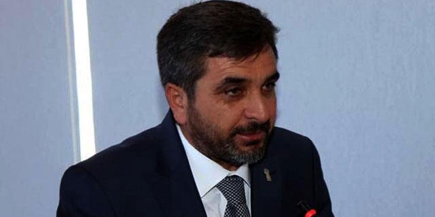 Yozgat Esnaf ve Sanatkarlar Odası Başkanı Latif Altın: Kurallara karşı daha hassas olalım