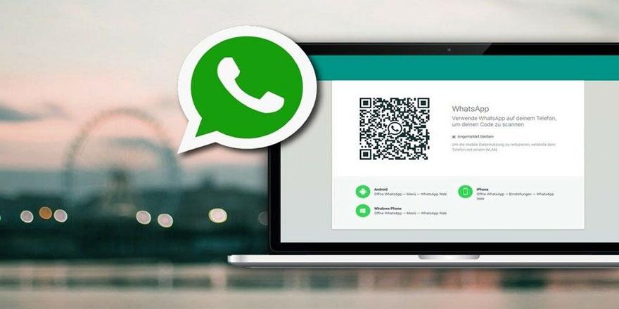 WhatsApp Web'de herkesin beklediği özellik! yeni dönem başlıyor
