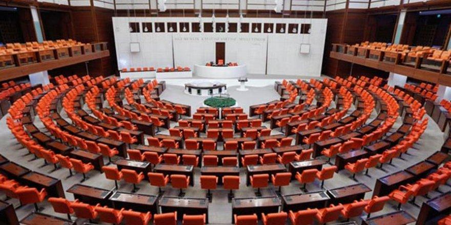 Adım adım 2023 seçimlerine giderken Yozgat'ın milletvekili sayısı değişti mi?