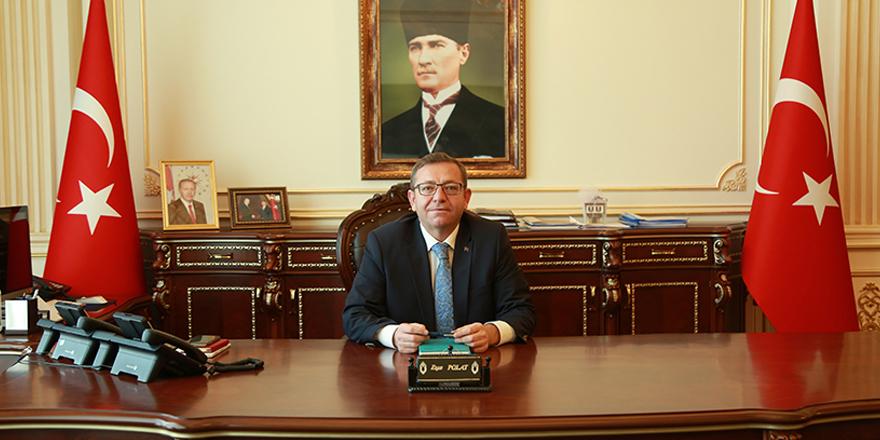 Yozgat Valisi Ziya Polat'tan kar tatili açıklaması