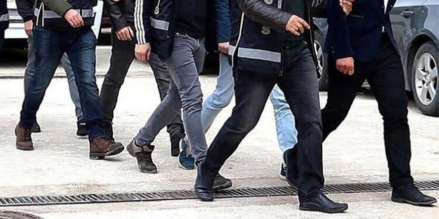 Yozgat dahil 4 ilde baskın yapıldı! Aralarında polis, avukat bile var