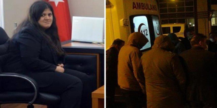 Yozgat'ta başından vurulan Cumhuriyet Savcısı Özlem Salkım için son görev