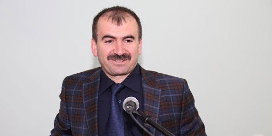 Prof. Dr. Mustafa Böyükata'dan üniversite öğrencilerine TÜBİTAK projesi hazırlama semineri