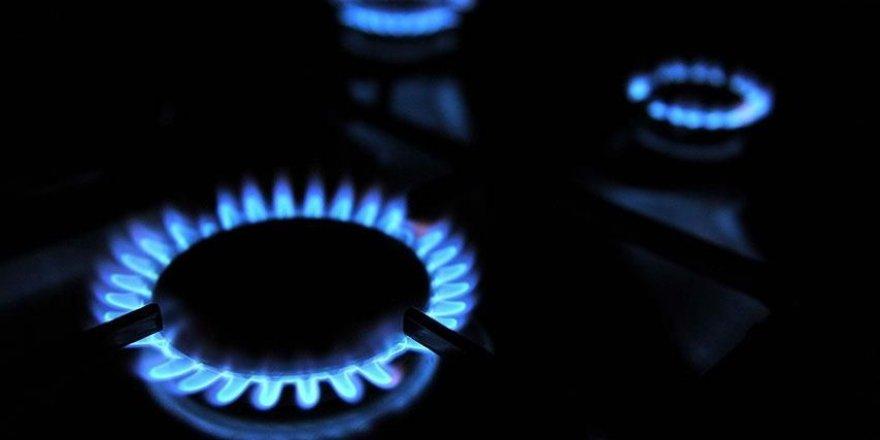 Saraykent'te doğalgaz çalışmaları başladı