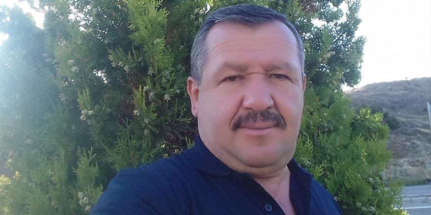 Bozok Halk Otobüsleri Kooperatifi'nin yeni başkanı Adil Yıldız oldu