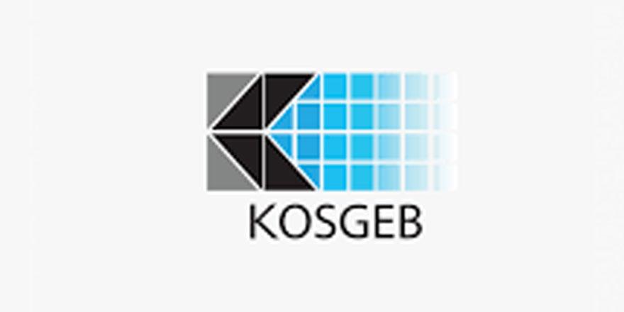 KOSGEB'den Yozgat'a proje çağrısı Son başvuru tarihi 18 Mayıs