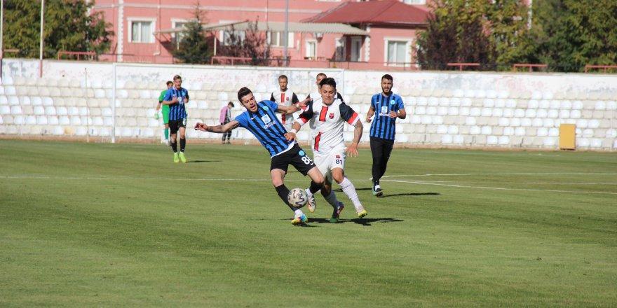 Yozgatspor'un BAL ligine düşmesi tam anlamıyla kesinleşti