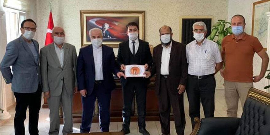 Yozgat'a yeni vakıf üniversitesi kuruluyor