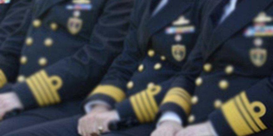 Hükümete karşı bildiriye imza atan 103 emekli amiral kim, hangi isimler yer alıyor?