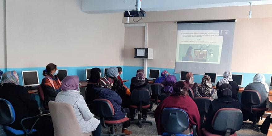 Yozgat İŞKUR İl Müdürlüğü'nden dijital etkinlik