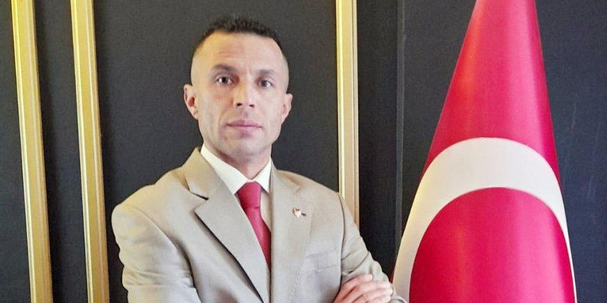 Mesut Doğrutekin'den hapis cezası alan Kazım Arslan'a cevap
