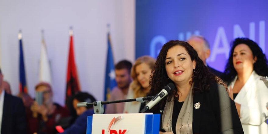 Kosova'nın yeni cumhurbaşkanı belli oldu!