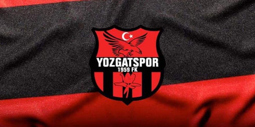 Yozgatspor'da değişen bir şey yok!