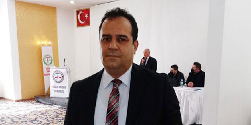 Yozgat Baro Başkanı Muhsin Ayanoğlu: Devletin temeli adalet, adaletin temeli ise savunmadır
