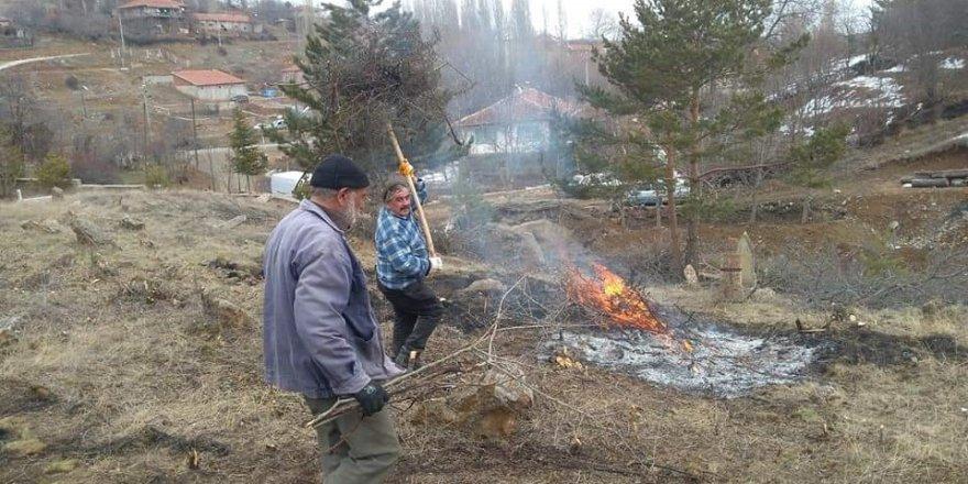 Yozgat'ta bir gelenek yaşıyor!