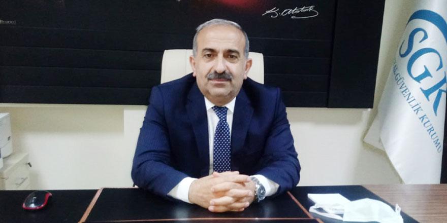 SGK Başkanı İsmail Yılmaz: Fırsatı kaçırmayın