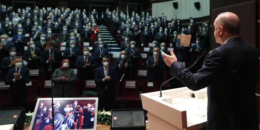 Yozgat Belediye Başkanı Köse: Tüm çabalarımız liderimizin önderliğinde daha güçlü bir Türkiye
