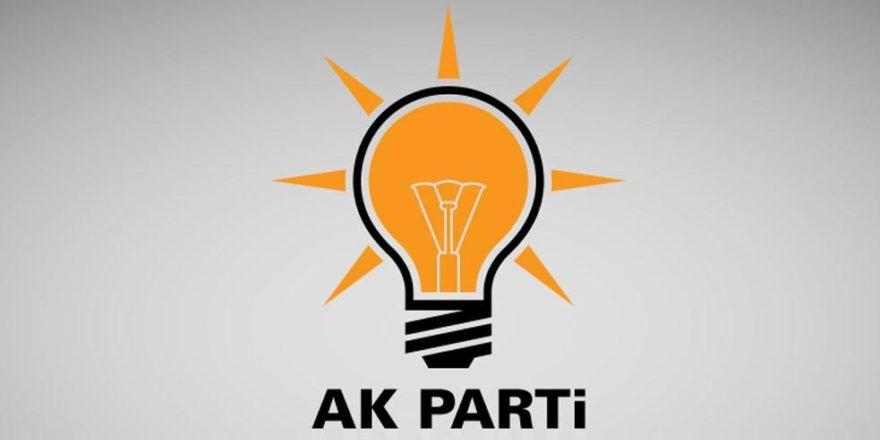 Ak Parti Genel Merkezi açıkladı! Yeni başkan belli oldu