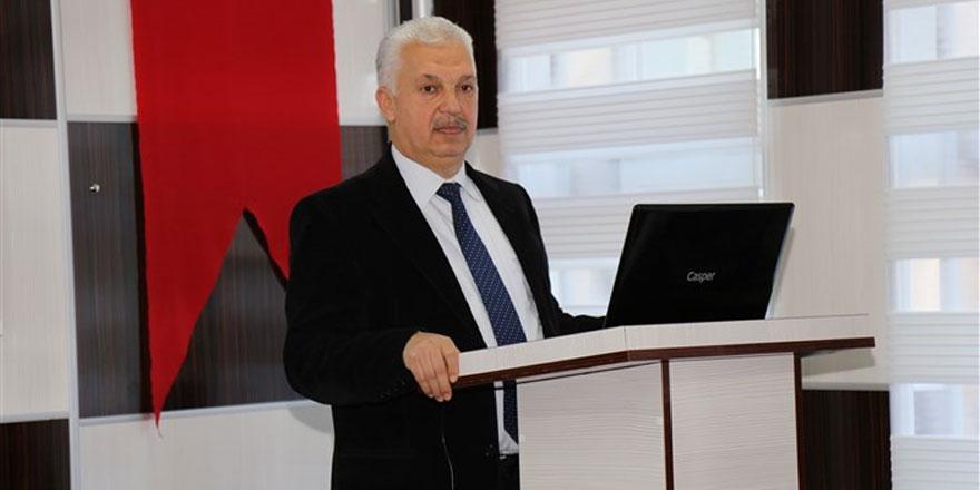Yozgat'a proje çağrısı! 1 milyon liraya kadar destek verilecek