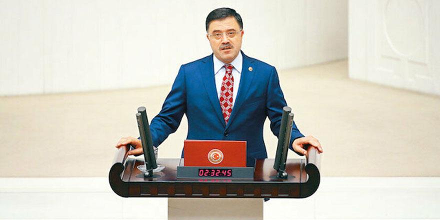 Milletvekili Başer'den Yozgat'a Ramazan ayı mesajı