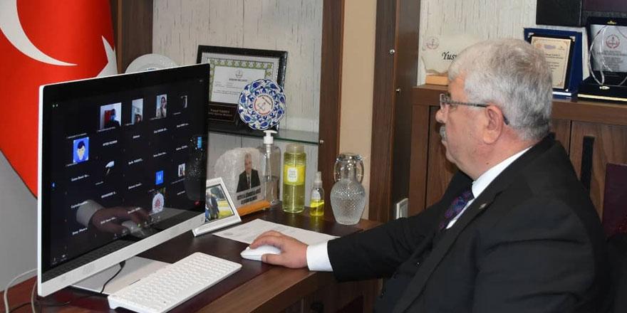 Yozgat İl Milli Eğitim Müdürlüğü açıkladı! Önemi daha da arttı