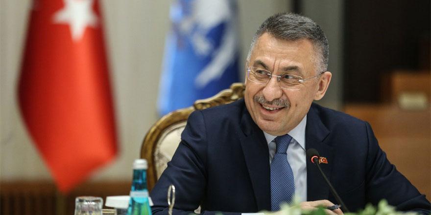 Cumhurbaşkanı Yardımcısı Fuat Oktay'dan Yozgat'a özel ilgi