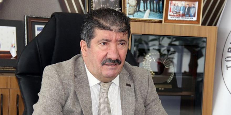 Mehmet Erkekli: Çalışmayan arkadaşlara erzak yardımında bulunmak istiyoruz