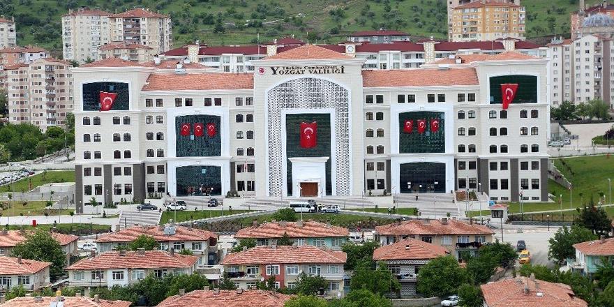 Yozgat Valiliği'nden son dakika 12 maddelik yasak listesi