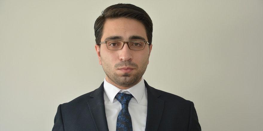 Ak Parti Gençlik Kolları İl Başkanı Taşdemir'den Hıdırellez mesajı