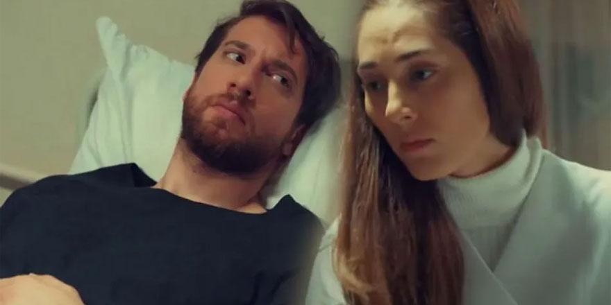 Gönül Dağı dizisinde Serdar ve Elif aşkı başlıyor mu? Seyirci çok istemişti