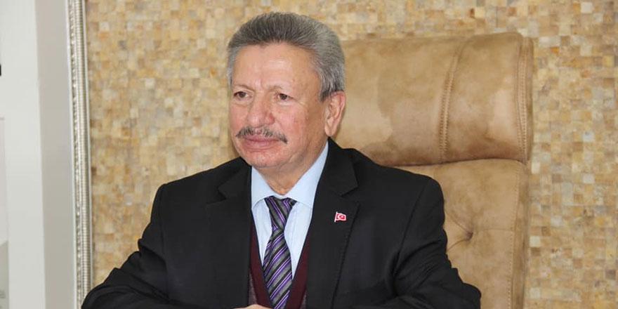 Ak Parti İl Başkanı Yusuf Başer'den Yozgat Şehir Hastanesi açıklaması