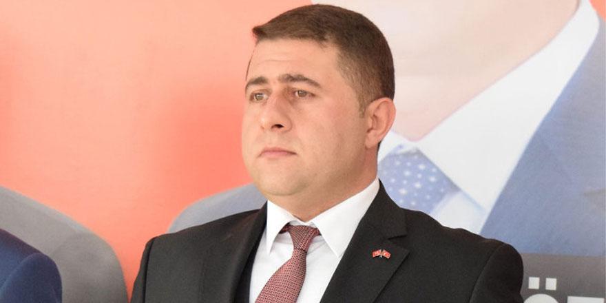 MHP Yozgat Milletvekili Sedef kabul gören önergeleri paylaştı