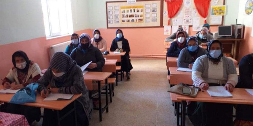 Yozgat'ın köylerinde büyük ilgi görmeye başladı